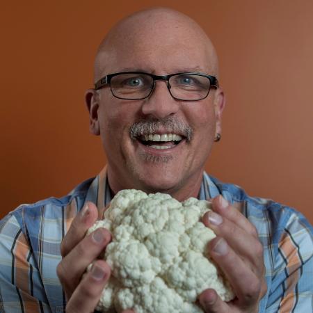Couve-flor da Monsanto com tecnologia Brilliant White