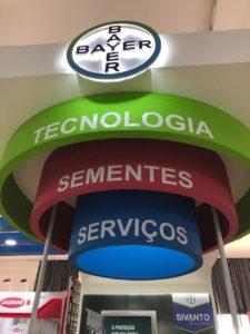 Seminis e Bayer na Hortitec 2019